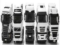 Značky nákladních vozidel